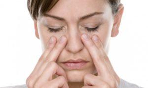 Ломит кости болят глаза