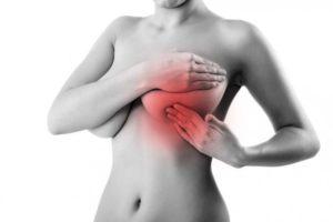 Боль в левой груди выше соска