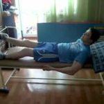 Болит нога после укола
