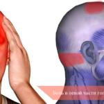 Красная точка у грудничка